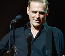 Bryan Adams Vegas Concert Tickets