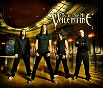 Bullet for my valentine las vegas tickets