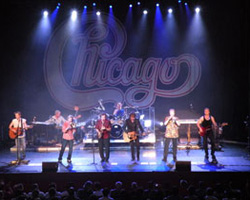Chicago The Band Vegas Concert Tickets