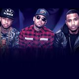 Chris Brown, Tyga, Trey Songs Las Vegas Tickets