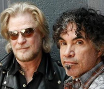 Daryl Hall and John Oats Vegas Concert Tickets