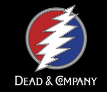 Dead and Company Vegas Show