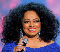 Diana Ross Las Vegas Tickets