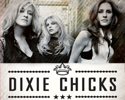 Dixie Chicks Las Vegas Concert