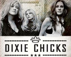 Dixie Chicks Las Vegas Concert