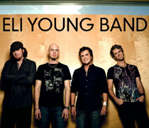 Eli Young Band Las Vegas Tickets