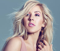 Ellie Goulding Ticket Las Vegas