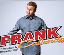Frank Caliendo Las Vegas Show Tickets