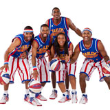 The Harlem Globetrotters Vegas Show