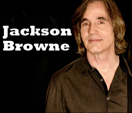 Jackson Browne Vegas Concert Tickets