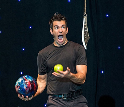 Jeff Civillico Vegas Show Tickets