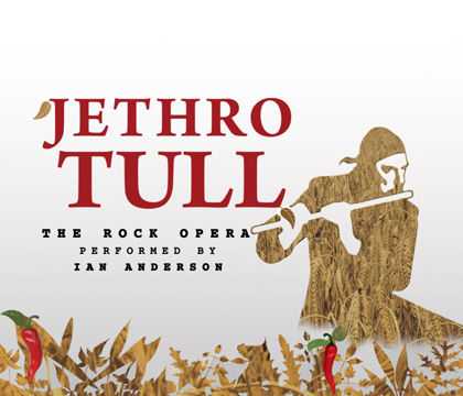Jethro Tull's The Rock Opera Vegas Show Tickets