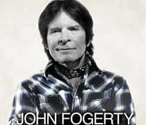 John Fogerty Las Vegas Tickets
