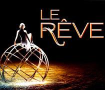Le Reve Las Vegas Show Tickets