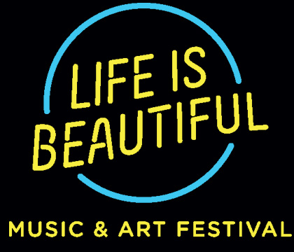 Life is Beautiful Festival Tickets Vegas