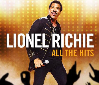 Lionel Richie Vegas Concert Tickets