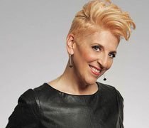 Lisa Lampanelli Las Vegas Comedy Tickets