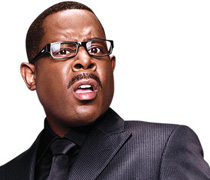Martin Lawrence Las Vegas Concert Tickets