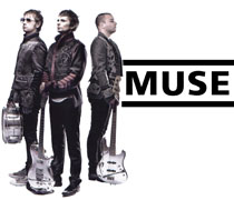 Muse Las Vegas Tickets