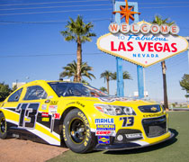 Nascar Sprint Cup Series Las Vegas Tickets