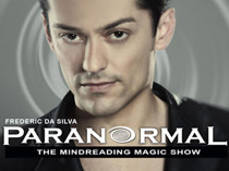 Paranormal - The Mindreading Magic Show Vegas Tickets