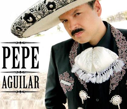 Pepe Aguilar Las Vegas Concert Tickets