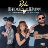 Reba, Brooks & Dunn Tickets Vegas