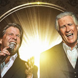 The Righteous Brothers Vegas Concert Tickets