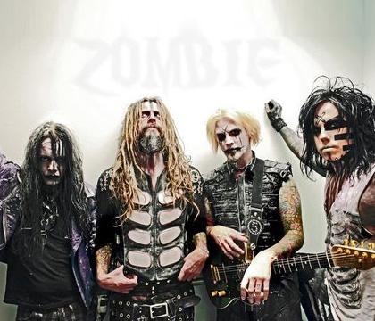 Rob Zombie Las Vegas Concert Tickets