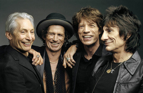 The Rolling Stones Vegas Concert Tickets