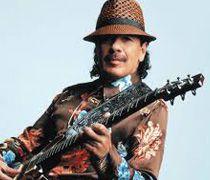 Santana Las Vegas Concert Tickets
