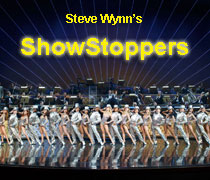 Steve Wynn's Showstoppers Show Vegas Tickets