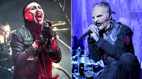 Slipknot Vegas Concert Tickets