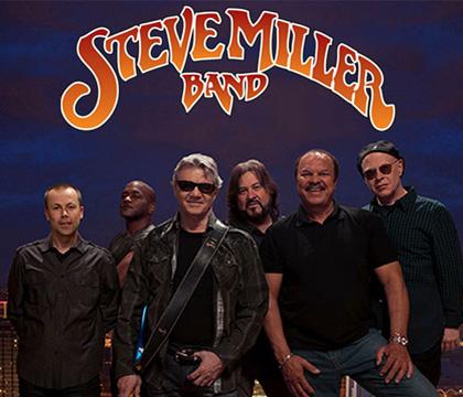 Steve Miller Band Vegas Concert Tickets