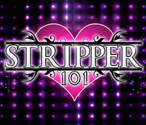 Stripper 101 Las Vegas Tickets