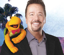Terry Fator Las Vegas Show Tickets