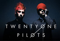 Twenty One Pilots Las Vegas Concert Tickets