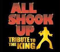 All Shook Up Las Vegas Show Tickets