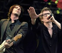 The Psychedelic Furs Las Vegas Concert Tickets