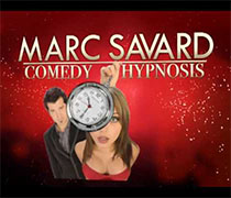 Marc Savard Las Vegas Comedy Tickets